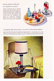 better homes u0026 gardens decorating book 1956 page 393 style