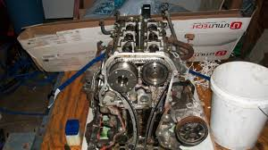 nissan sentra timing chain new to the forum with a qr25de issue