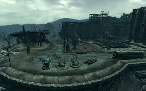 Fallout 3 Map Markers by Anacostia Crossing Fallout Wiki Fandom Powered By Wikia
