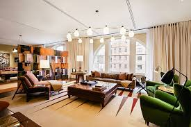 Tribeca Loft Mickey Drexler S Tribeca Loft Uncrate