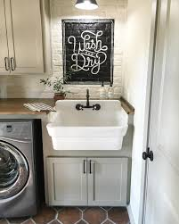 joanna gaines blog now this is how you nail farmhouse style laundry room