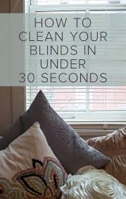 Can You Steam Clean Vertical Blinds 10 Hacks To Make Cleaning Easier Than Ever 3 Work While You Sleep