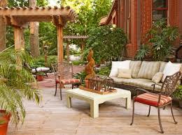 Backyard Ideas For Entertaining 35 Beautiful Backyards Midwest Living