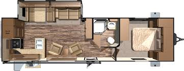 Big Country 5th Wheel Floor Plans 2016 Light Travel Trailers By Highland Ridge Rv