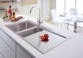 Contemporary Kitchen Perfect Modern Kitchen Sinks For Elegant - Kitchen sink melbourne