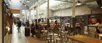 hã llen design de hallen an arts and culture centre in amsterdam