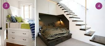 bedroom nook eye candy 10 genius small space guest bedroom ideas curbly
