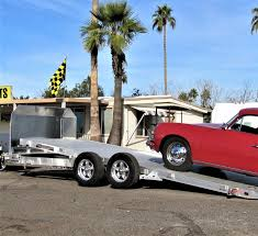 product review aluma tilt bed trailer classiccars com journal