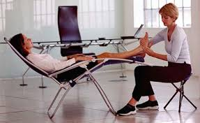 Reflexology Chair Reflexology Equipment For A Free Lifestyle Foot Therapy
