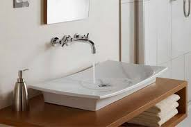 sinks for small bathrooms stanford mini pedestal sink the