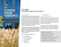 life time fitness design guidelines