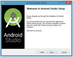 android studio for beginners part 1 installation and setup