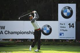 bmw golf chionships chris wood boosts cup hopes with bmw pga chionship win as