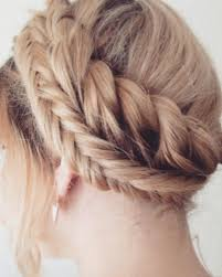 plait hairstyles 11 beautiful plait hairstyles for your wedding day hair plan