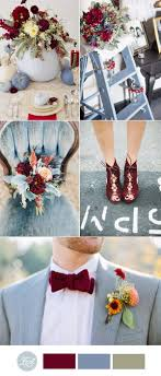 fall wedding top 10 fall wedding color ideas for 2017 trends