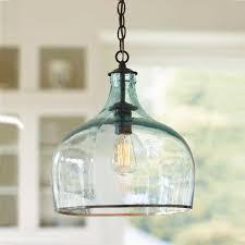 Pottery Barn Lighting Pendant Awesome Pendant Glass Light City Glass Pendant Pottery Barn