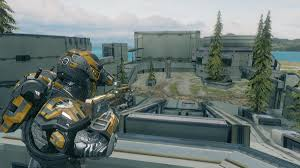 Halo Reach Maps Halo 4 Halo Reach Boardwalk Competitive Maps 343industries