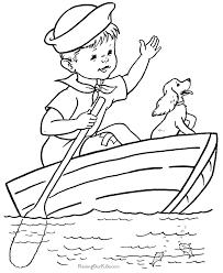 boat coloring pages ships boats coloring pages free coloring