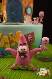 24 best sponge bob fondant cake images on pinterest spongebob