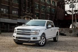 2018 ford f 150 our review cars com