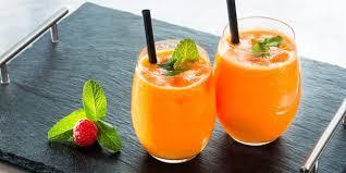contoh teks prosedur membuat jus mangga resep cara membuat jus mangga manis meski tanpa gula vemale com