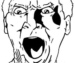 Scream And Shout Meme - peter parker scream know your meme