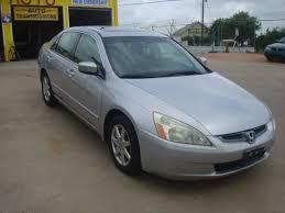 2003 honda accord horsepower 2003 honda accord ex v6 3 0 5900 honda accord sedan