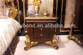 0063 high end luxury wooden carved bedroom furniture sets view