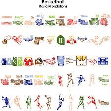celebrations cricut solutions cartridge basketball walmart