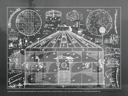 buckminster fuller architect engineer inventor artist art