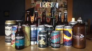 Can You Go Blind From Drinking Alcohol 176 Of The Best Dipa Imperial Ipas Blind Tasted And Ranked