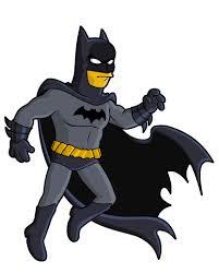 springfield punx kind batman robin