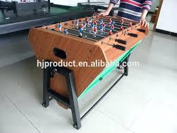 3 in 1 air hockey table 3 in 1 game table foosball pool and air hockey nghiahoa info
