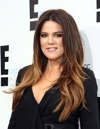 kardashian new hair color 2013