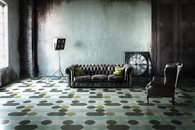 Tile By Design | bisazza goes pop with new cement tile by india mahdavi
