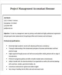 Project Resume 33 Accountant Resumes In Doc Free U0026 Premium Templates