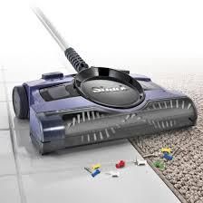 shark 13 rechargeable floor carpet sweeper target