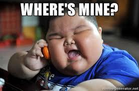 Mine Meme - where s mine az meme funny memes funny pictures