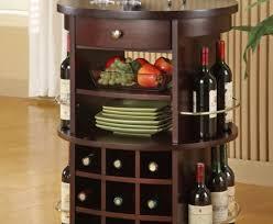 bar wine rack table bar furniture favorable bar cart with wine