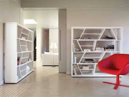 Bookcase Modular Contemporary Lightness And Flow The Modular Iron Ic Bookcase By