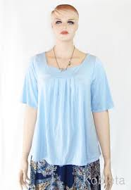 pixie cut plus size the kate tunic ready to ship in forest green bamboo organic cotton