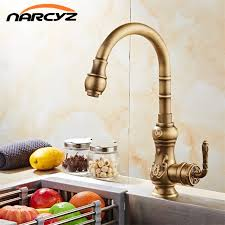 kitchen faucets rubbed bronze finish fashion style kitchen faucets antique bronze finish kitchen tap