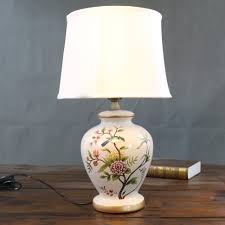 Beautiful Lamps Lamps Cream Lamp Yellow Table Lamp Beautiful Ceramic Table Lamp
