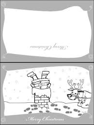 christmas greeting cards 10 merry christmas cards to print and color