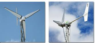 Small Wind Turbines For Home - xzeres wind xzeres 442sr small wind turbine xzeres wind