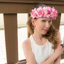 festival flower headbands shop hippie flower headband on wanelo