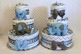 twin baby diaper cakes baby diaper cakes by dianna