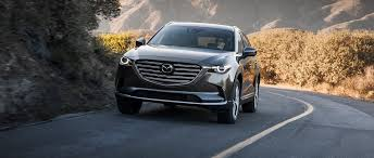 mazda trucks canada driving the turbocharged 2017 mazda cx 9 consumer reports