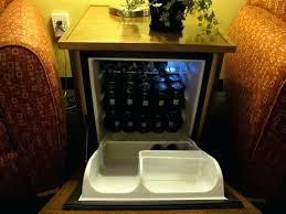 coffee table cooler combo u2013 daprafazer co