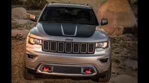 jeep grand cherokee 2018 2017 2018 jeep grand cherokee trailhawk release date overview